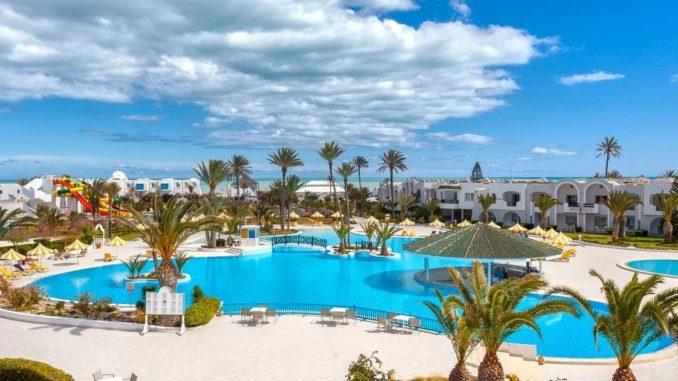 Тунис на майские праздники