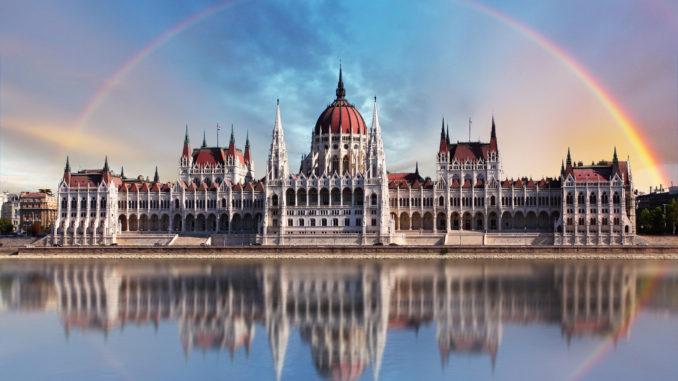Из Москвы в Будапешт