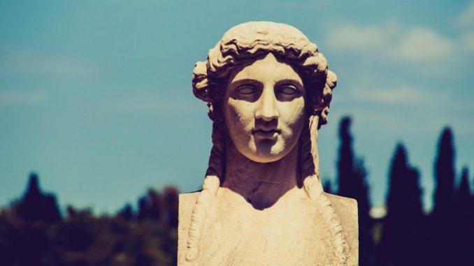 Из Москвы в Афины