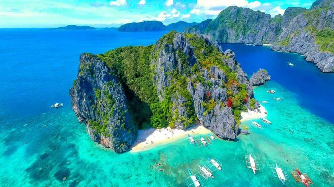 Летим на Филиппины