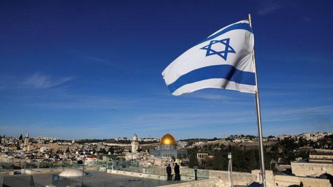 Из Москвы в Израиль